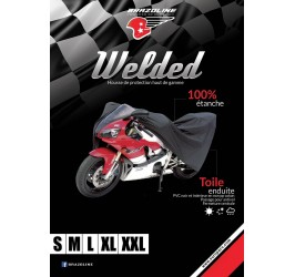 Housse moto WELDED - TAILLE S