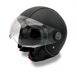 Casque Jet VITO BERLIN...